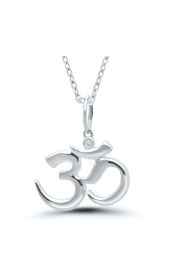 Aum - Sterling Silver product image