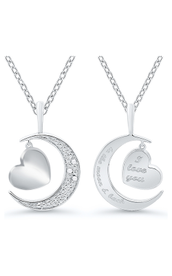 Mom, I love you to the moon and back product image