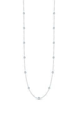 Roberto Coin Diamonds By The Inch Necklace 000163AWCH13 product image