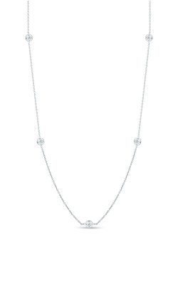 Roberto Coin Diamonds By The Inch Necklace 001347AWCHD0 product image