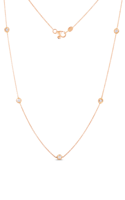 Roberto Coin Diamonds By The Inch Necklace 001316AXCHD0 product image
