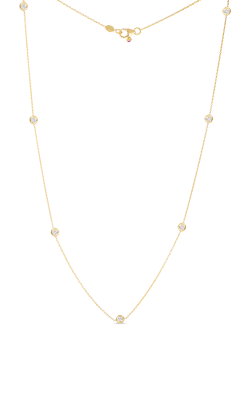 Roberto Coin Diamonds By The Inch Necklace 001316AYCHD0 product image
