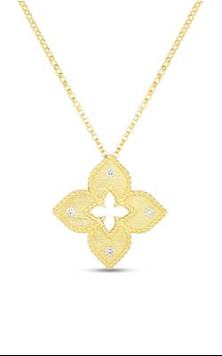 Roberto Coin Petite Venetian Princess Necklace 7772824AYCHX product image