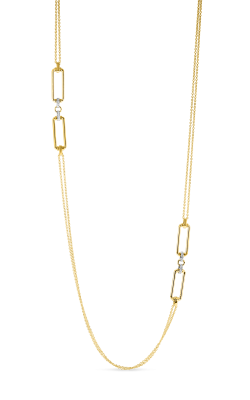 Roberto Coin Classica Parisienne Necklace 8882493AJ40X product image