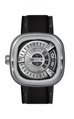 SEVENFRIDAY M-SERIES Watch M1-01 product image