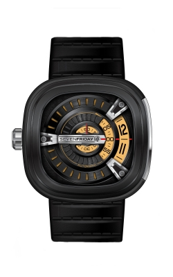 SEVENFRIDAY M-SERIES Watch M2-01 product image