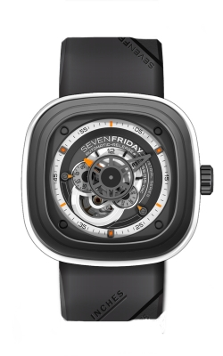 SEVENFRIDAY P-SERIES Watch P3-03 product image