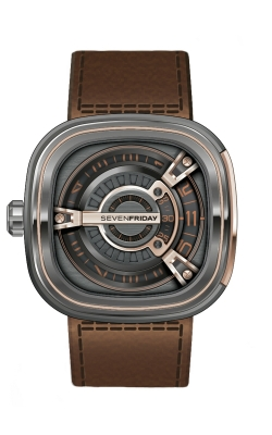 SEVENFRIDAY M-SERIES Watch M2-02 product image