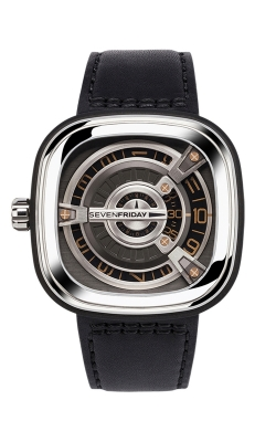 SEVENFRIDAY M-SERIES Watch M1-03 product image