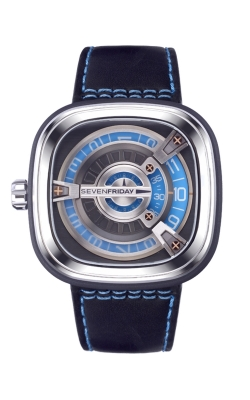 SEVENFRIDAY M-SERIES Watch M1-05 product image