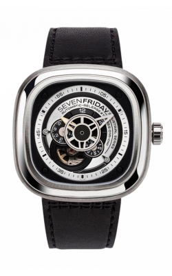 SEVENFRIDAY P-SERIES Watch P1B-01 product image
