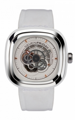 SEVENFRIDAY P-SERIES Watch P1B-02 product image