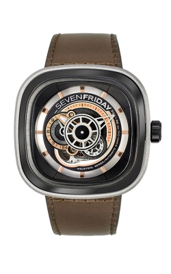 SEVENFRIDAY P-SERIES Watch P2B-01 product image