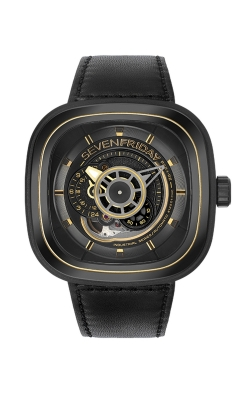 SEVENFRIDAY P-SERIES Watch P2B-02 product image