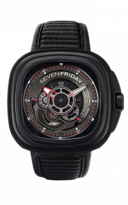 SEVENFRIDAY P-SERIES Watch P3B-01 product image