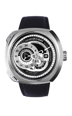 SEVENFRIDAY Q-SERIES Watch Q1-01 product image