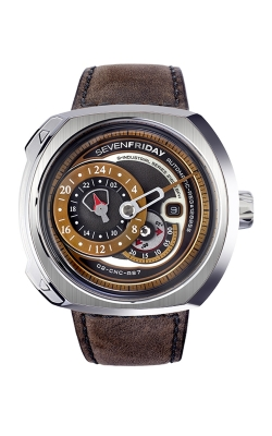SEVENFRIDAY Q-SERIES Watch Q2-01 product image