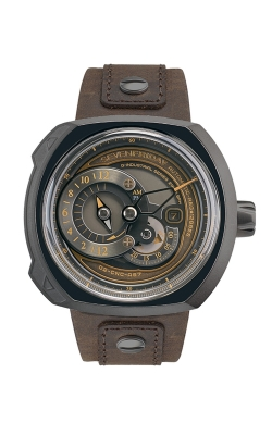 SEVENFRIDAY Q-SERIES Watch Q2-03 product image
