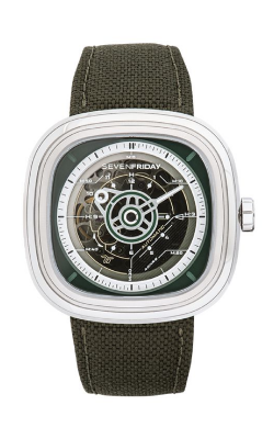 SEVENFRIDAY T-Series Watch T2-01 product image