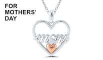 Perfect for Mothers' Day