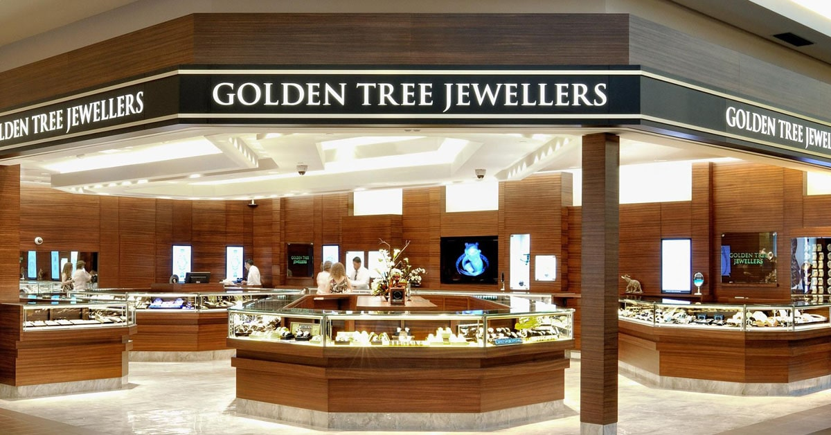 Golden Tree Jewellers is Lower Mainland's #1 Bridal Store