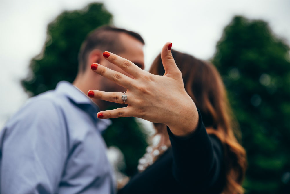 Step Cut Engagement Rings are Hot for 2019 -- Here's Why