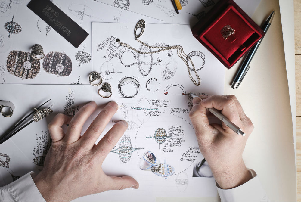 7 Tips on Getting Your Custom Jewellery Design Right the First Time