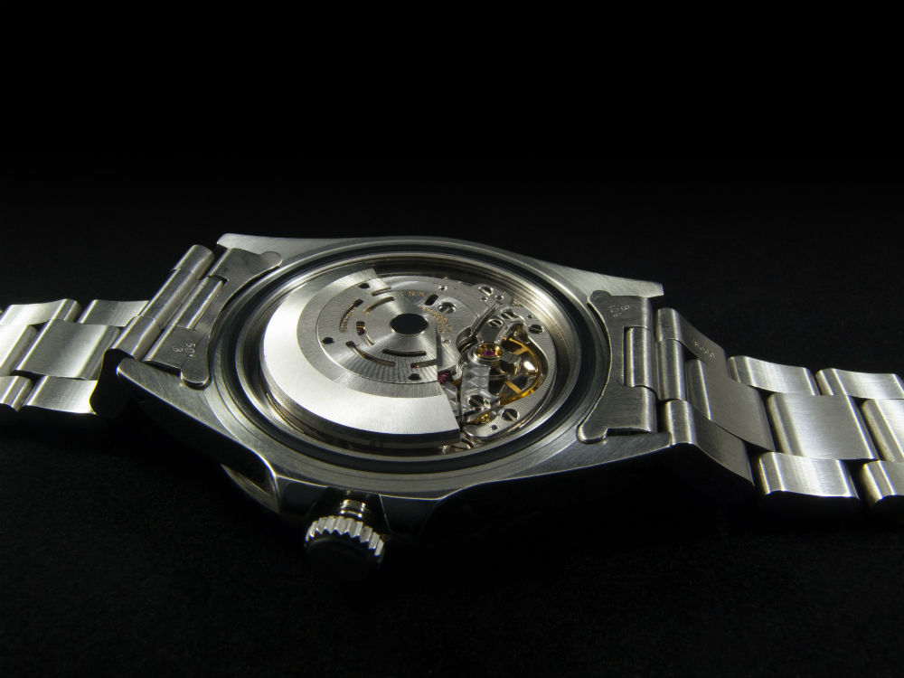 The Beginner's Guide to Watch Movements