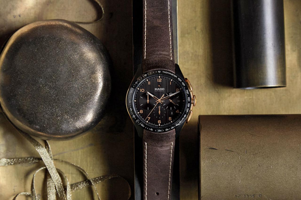 The Stunning Prestige of Rado Watches