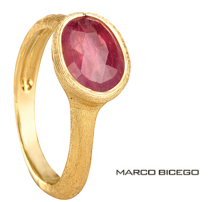 Valentine's Day Gift Guide: Marco Bicego Fine Jewellery