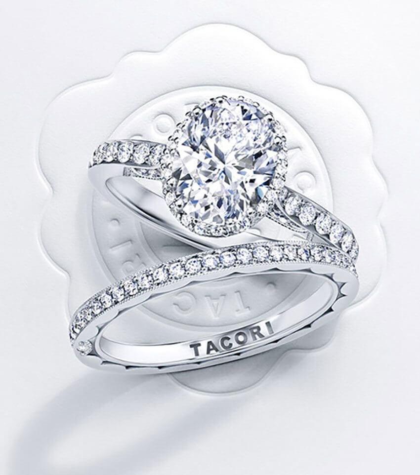 Thinking of Tacori