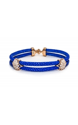 StingHD Bracelet B441 Cobalt product image