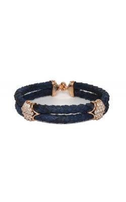 StingHD PythonHD Bracelet B441 Navy product image